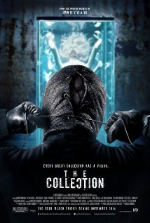 The Collection (2012) DVD Releases