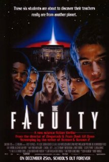 The Faculty (1998) DVD Releases
