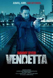 Vendetta (2013) DVD Releases