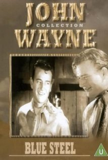 Payday Loans Wichita Ks >> John Wayne Starer Blue Steel Movie (1934) Release | Grab Your Favorite Latest DVD Releases at ...