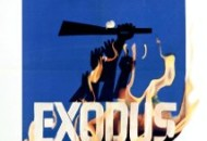 Paul Newman Starer Exodus Movie (1960) Release