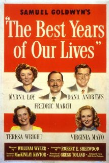 The Best Years of Our Lives Movie (1946) Release