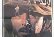 Tony Anthony Starer Blindman Movie (1971) Release