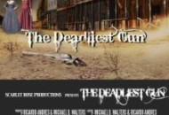 Bug Hall Starer The Deadliest Gun (2015) Movie Release
