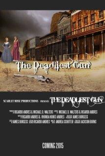 Bug Hall Starer The Deadliest Gun (2015) Movie Release
