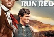Thomas Hunter Starer The Hills Run Red (1966) Movie Release